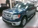 Used 2014 Ford F-150 XLT-SUPERCREW-4WD-CAMERA- for sale in Scarborough, ON