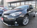Used 2014 Toyota Corolla LE ECO Upgrade-SUNROOF-ALLOYS-CAMERA-HEATED-LOADED for sale in Scarborough, ON
