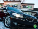 Used 2011 BMW 5 Series 535i xDrive+Nav+ParkAssist+Loaded! Only $185/Pmts! for sale in Niagara Falls, ON