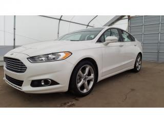 Used 2015 Ford Fusion FUSION SE for sale in Meadow Lake, SK