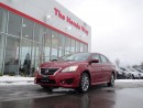 Used 2013 Nissan Sentra 1.8 SR for sale in Abbotsford, BC