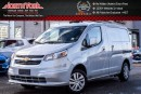 Used 2015 Chevrolet City Express Cargo Van LS|CleanCarProof|Bluetooth|KeylessEntry|Cruise|AC| for sale in Thornhill, ON