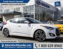 New 2016 Hyundai Veloster Turbo for sale in Abbotsford, BC