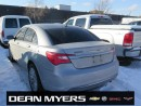 Used 2013 Chrysler 200 Touring for sale in North York, ON