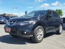 Used 2013 Nissan Murano SL for sale in Brampton, ON