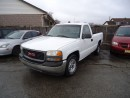 Used 1999 GMC Sierra 1500 for sale in Sarnia, ON