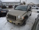 Used 2007 Jeep Compass for sale in Sarnia, ON