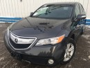 Used 2014 Acura RDX AWD *LEATHER-SUNROOF* for sale in Kitchener, ON