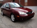 Used 2006 Ford Focus FULLY LOADED,XZ4,VERY CLEAN for sale in North York, ON