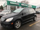 Used 2007 Mercedes-Benz B-Class Turbo for sale in Waterloo, ON