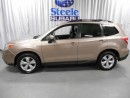 Used 2014 Subaru Forester Limited for sale in Dartmouth, NS