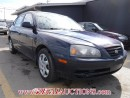 Used 2006 Hyundai Elantra GT 4D Hatchback for sale in Calgary, AB