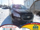 Used 2014 Chevrolet Trax 1LT | BLUETOOTH | POWER SEATS for sale in London, ON
