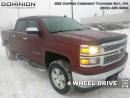Used 2014 Chevrolet Silverado 1500 - for sale in Thunder Bay, ON