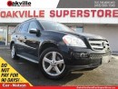 Used 2009 Mercedes-Benz GL-Class GL320 DIESEL | 4MATIC | REAR DVD | NAVIGATION for sale in Oakville, ON