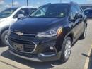 New 2017 Chevrolet Trax Premier for sale in Orillia, ON