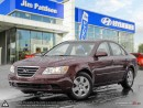 Used 2009 Hyundai Sonata GL /Auto/Power group/Keyless/AC/ Heated Seat for sale in Port Coquitlam, BC