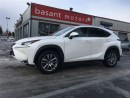 Used 2015 Lexus NX 200t Premium Pkg, Heated/Vented Seats, Heated Steering for sale in Surrey, BC