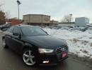 Used 2014 Audi A4 2.0 TURBO-ONE OWNER-AUDI WARRANTY for sale in Scarborough, ON