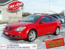 Used 2007 Pontiac G5 SE for sale in Ottawa, ON