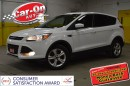 Used 2015 Ford Escape SE AWD HEATED SEATS for sale in Ottawa, ON