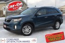 Used 2015 Kia Sorento LX+ GDI for sale in Ottawa, ON