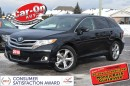 Used 2016 Toyota Venza V6 AWD SHOWROOM CONDITION for sale in Ottawa, ON