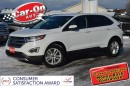 Used 2015 Ford Edge SEL AWD w/ REMOTE STARTER for sale in Ottawa, ON