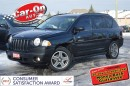 Used 2008 Jeep Compass NORTH 4X4 for sale in Ottawa, ON