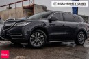Used 2014 Acura MDX Tech at Renovation Sale! for sale in Thornhill, ON