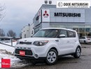 Used 2015 Kia Soul 1.6L LX at - New Tires, New Brakes - Appearance Gu for sale in Mississauga, ON