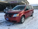 Used 2010 Dodge Grand Caravan SE  STOW N GO  CALL NAPANEE $115.49 133K for sale in Picton, ON