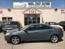 Used 2008 Pontiac G6 SE, Sunroof, WE APPROVE ALL CREDIT for sale in Mississauga, ON