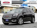 Used 2015 GMC Acadia Denali-DVD-Only 38 KM-Leather for sale in Markham, ON
