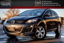 Used 2011 Mazda CX-7 GT|AWD|Pano Sunroof|Backup Cam||Bluetooth|Leather|Heated Front Seats|Keyless Go|19