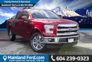 New 2017 Ford F-150 Lariat for sale in Surrey, BC