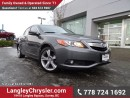 Used 2013 Acura ILX Base for sale in Surrey, BC