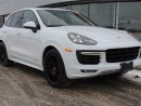 Used 2016 Porsche Cayenne GTS   Premium Pckg Plus   Surround View Cameras for sale in Edmonton, AB