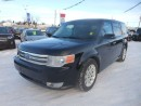 Used 2009 Ford Flex SEL for sale in Dawson Creek, BC