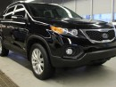 Used 2011 Kia Sorento EX for sale in Edmonton, AB
