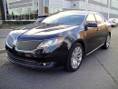 Used 2013 Lincoln MKS AWD, NAVI, REAR CAM, CERTIFIED for sale in Aurora, ON