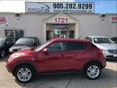 Used 2011 Nissan Juke SV, WE APPROVE ALL CREDIT for sale in Mississauga, ON