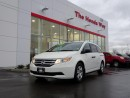 Used 2013 Honda Odyssey LX - Honda Certified for sale in Abbotsford, BC