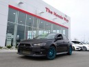 Used 2010 Mitsubishi Lancer Evolution MR - UNIQUE!! for sale in Abbotsford, BC