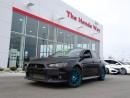 Used 2010 Mitsubishi Lancer Evolution MR - UNIQUE!! for sale in Abbotsford, BC