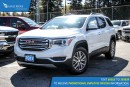 New 2017 GMC Acadia SLE-2 Heated Seats and Backup Camera for sale in Port Coquitlam, BC