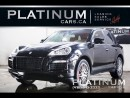 Used 2008 Porsche Cayenne Turbo, NAVI, ENTERTA for sale in North York, ON