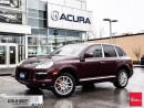Used 2008 Porsche Cayenne Turbo for sale in Langley, BC