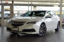 Used 2015 Acura TLX 3.5L P-AWS w/Tech Pkg for sale in Vancouver, BC