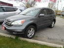 Used 2011 Honda CR-V EX/SUNROOF/4WD for sale in Guelph, ON